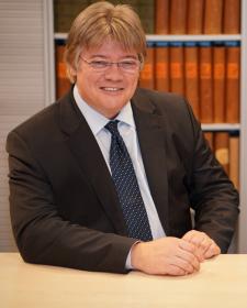 Rechtsanwalt Marcel Schurig, Wanninger & Partner, Rechtsanwälte